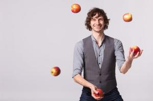 Gotye Apples