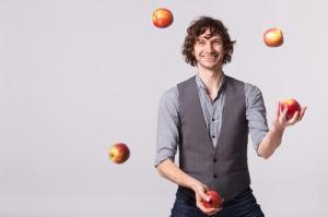 Gotye Apples