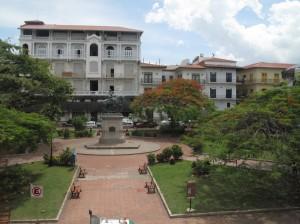 plaza herrera